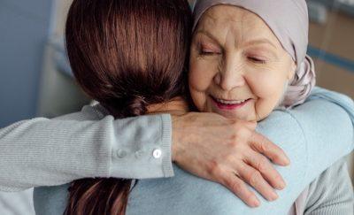 UQ Healthy Living Looking forward: Restorative Care schedule